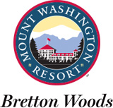 Ski Bretton Woods With Crossed Sabers