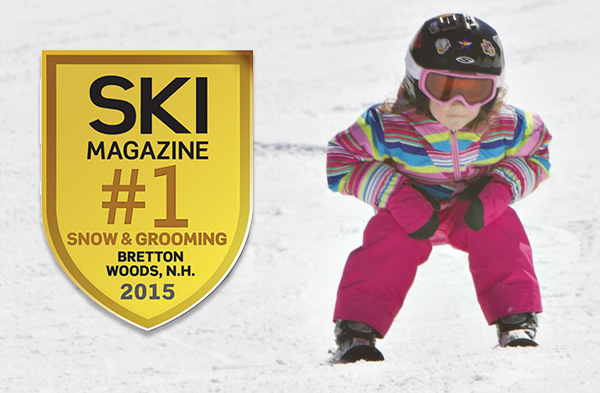 Kids Ski Free at Bretton Woods With a Seasonal Rental