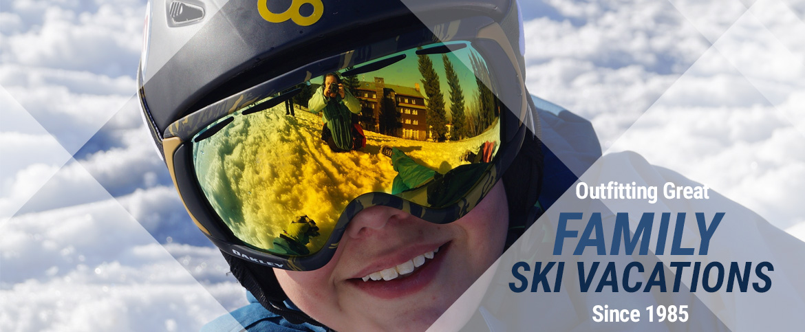 New England Family Ski Vacations